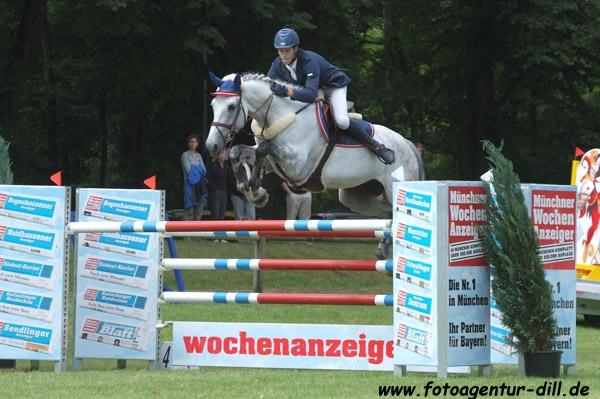 Noblesse 198 - bayr Meisterschaften 2008